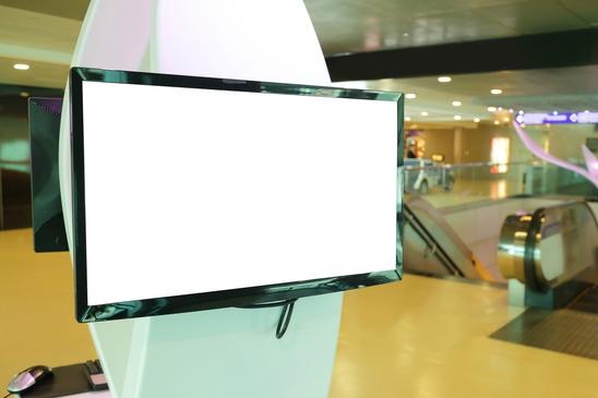 digitale menubord