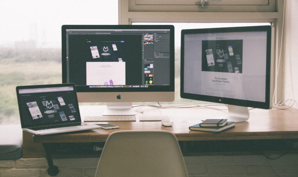 Wat is webhosting